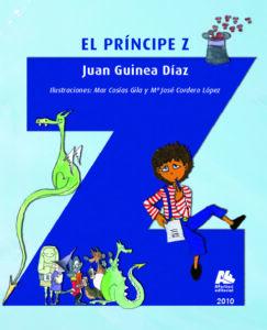 El príncipe Zeta, A Fortiori Editorial