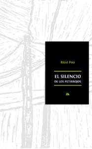 El silencio de los petirrojos, Ritxi Poo, A Fortiori Editorial